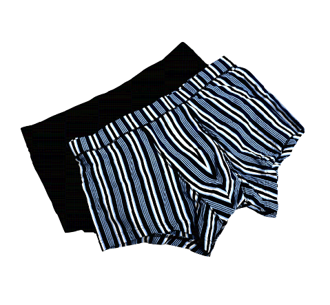 Mens Trunk 2x Pack